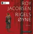 """""""Rigels øyne"""" av Roy Jacobsen"""