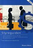 """""""Styreguiden - praktisk styrehåndbok på 340 sider"""" av Vidar Andersen"""