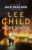 """Night school"" av Lee Child"