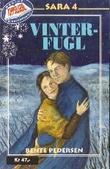 """""""Vinterfugl"""" av Bente Pedersen"""