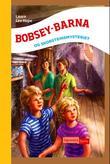 """""""Bobsey-barna og skorsteinsmysteriet"""" av Laura Lee Hope"""