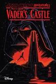 """""""Star Wars Adventures: Tales from Vader's Castle"""" av Cavan Scott"""