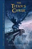 """Percy Jackson and the titan's curse - book 3"" av Rick Riordan"