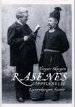 """""""Rasenes oppfinnelse - rasetenkningens historie"""" av Torgeir Skorgen"""