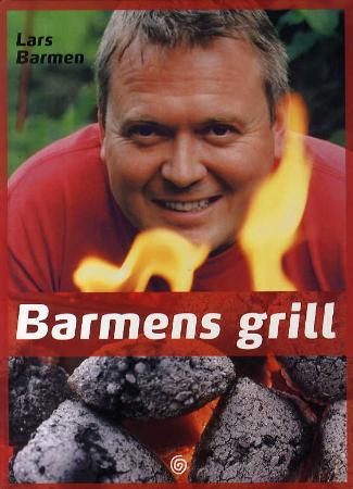 """""""Barmens grill"""" av Lars Barmen"""