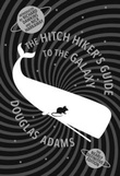 """The hitchhiker's guide to the galaxy - the nearly definitive edition"" av Douglas Adams"