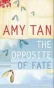 """""""The opposite of fate"""" av Amy Tan"""