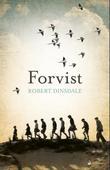 """""""Forvist - roman"""" av Robert Dinsdale"""