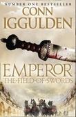 """""""The field of swords"""" av Conn Iggulden"""