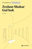 Omslagsbilde av Gul bok