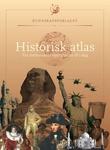"""""""Historisk atlas"""" av Kirsten Halvorsen"""