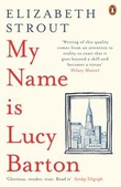 """My name is Lucy Barton"" av Elizabeth Strout"