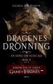 """""""Dragenes dronning bok 2 - del 2"""" av George R.R. Martin"""