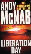 """Liberation day"" av Andy McNab"