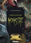 """""""Virkelighetens monstre"""" av Line Renslebråten"""
