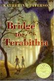 """Bridge to Terabithia"" av Katherine Paterson"