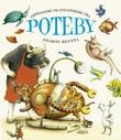 """""""Oppdagere og eventyrere fra Poteby"""" av Sharon Rentta"""