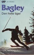 """""""Den hvite tiger"""" av Desmond Bagley"""