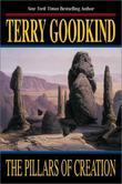 """The pillars of creation"" av Terry Goodkind"