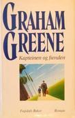 """""""Kapteinen og fienden"""" av Graham Greene"""