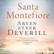 """""""Arven etter Deverill"""" av Santa Montefiore"""