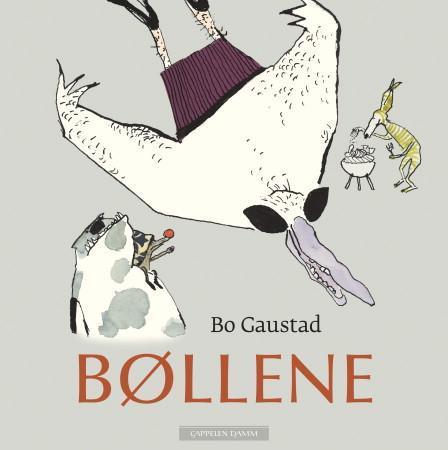 """""""Bøllene"""" av Bo Gaustad"""