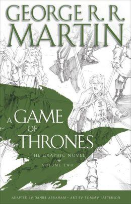 """""""A Game of Thrones - The Graphic Novel"""" av George R. R. Martin"""