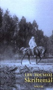 """""""Skriftemål"""" av Leo Tolstoj"""