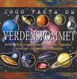 """""""1000 fakta om verdensrommet"""" av John Farndon"""