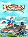 """""""Los-Reinert og fuglehospitalet"""" av Siri E. Mohr"""