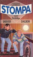 """Stompa skriver dagbok"" av Anthony Buckeridge"