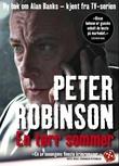 """""""En tørr sommer"""" av Peter Robinson"""