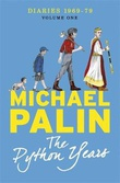 """Diaries 1969-1979 The Python Years 1969-1979"" av Michael Palin"