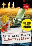 """""""Libertygåten"""" av Jørn Lier Horst"""