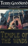 """Temple of the winds"" av Terry Goodkind"