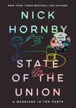 """""""State of the union - a marriage in ten parts"""" av Nick Hornby"""