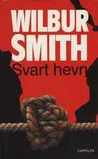 """Svart hevn"" av Wilbur A. Smith"