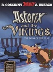 """Asterix and the vikings"" av René Goscinny"