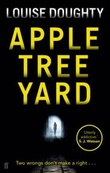"""Apple tree yard"" av Louise Doughty"