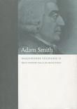 """""""Nasjonenes velstand II"""" av Adam Smith"""