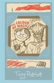"""""""The Colour of Magic - Discworld"""" av Terry Pratchett"""