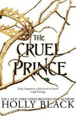 """The cruel prince"" av Holly Black"