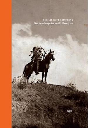 """""""Om hvor langt det er til Ullern - dikt"""" av Cecilie Cottis Østreng"""
