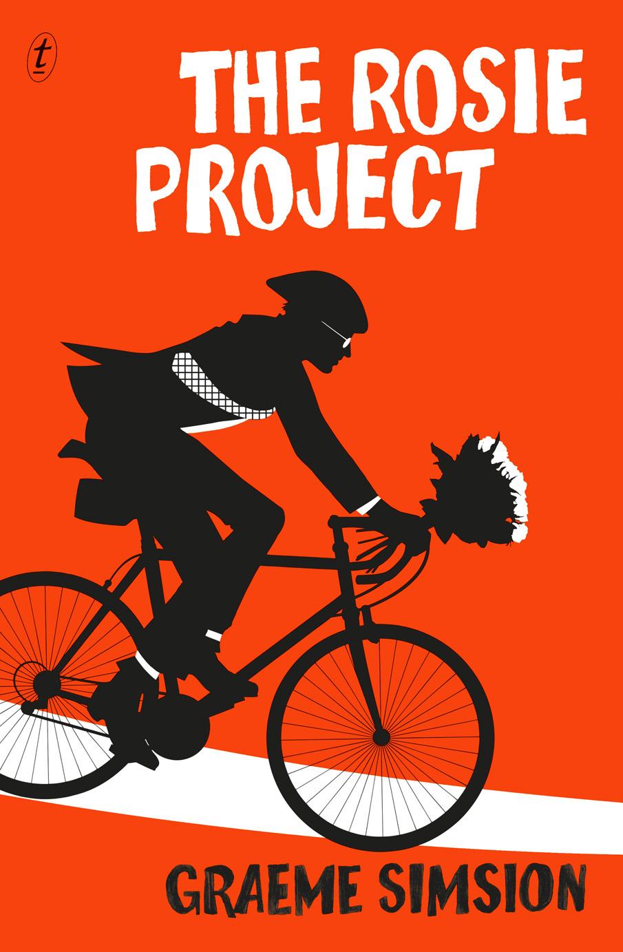"""The Rosie Project - A Novel"" av Graeme Simsion"