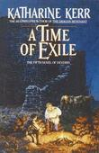 """A time of exile - a novel of the Westlands"" av Katharine Kerr"