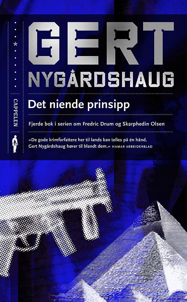 """""""Det niende prinsipp"""" av Gert Nygårdshaug"""