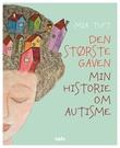 """""""Den største gaven - min historie om autisme"""" av Mia Tuft"""