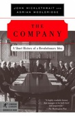 """The company - a short history of a revolutionary idea"" av John Micklethwait"