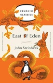 """East of eden"" av John Steinbeck"