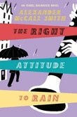 """The right attitude to rain - sunday philosophy 3"" av Alexander McCall Smith"